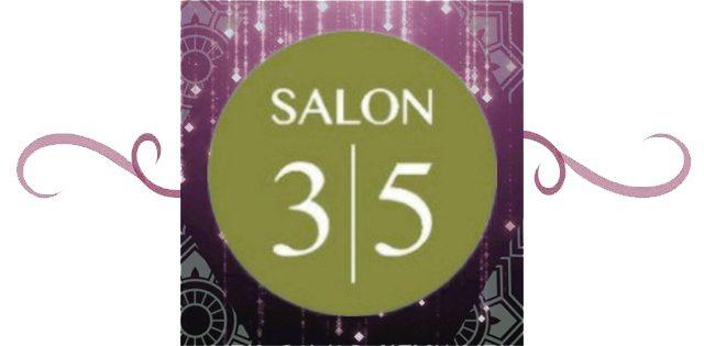 Salon 3|5 by Ryan Benz